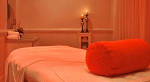 Spa Orange at The Resort at Glade Springs in WV