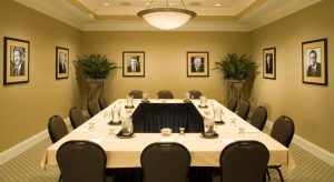 Group Meeting Spaces at The Resort at Glade Springs in WV