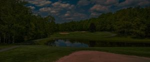 Golf Course at The Resort at Glade Springs in WV