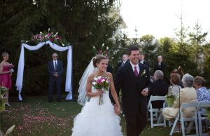 Weddings at The Resort at Glade Springs in WV