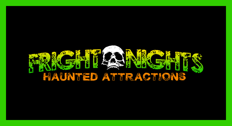 Fright Nights WV Package Glade Springs